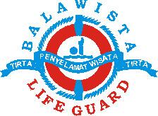 Life Guard (Balawista) Pangandaran