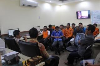 Sharing Program Kerja