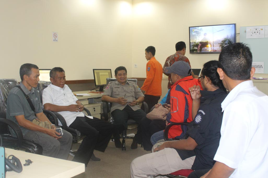 MUHAMMADIYAH DISASTER MANAGEMENT CENTER (MDMC)