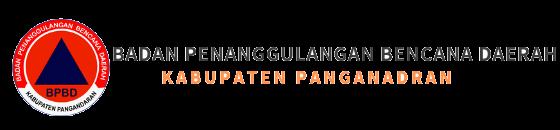 BPBD Kabupaten Pangandaran