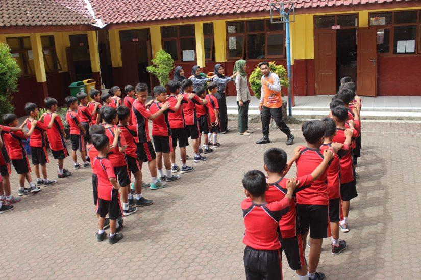 Keseruan Wisata Edukasi Go To School